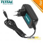 Cục sạc pin Li-ion TOBPLI228180 Total