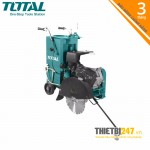 Máy cưa bê tông nhựa đường dùng xăng TP1016-2 Total