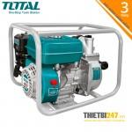 Máy bơm nước dùng xăng TP3401 Total 100mm - 9HP