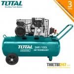 Máy nén khí TC1301006 Total 8bar - 2.2KW