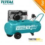 Máy nén khí TC1300506 Total 8bar - 2.2KW