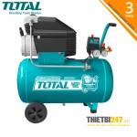 Máy nén khí TC125506 Total 8bar - 1.8kW