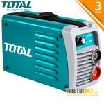 Máy hàn điện tử TW21605 Total