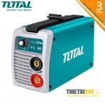 Máy hàn điện tử TW21806 Total