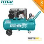 Máy nén khí TCS1075242 Total 8bar - 600W