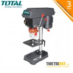 Máy khoan bàn TDP133501 Total 13mm - 350W