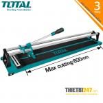 Máy cắt gạch bàn THT578004 Total