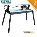 Máy cắt gạch bàn TS6082001 Total 890x394mm - 800W