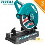 Máy cắt sắt TS92035516 Total 355mm - 2350W