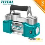 Dụng cụ kiểm tra hơi lốp xe ô tô TTAC2506T Total