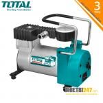 Dụng cụ kiểm tra hơi lốp xe ô tô TTAC1401 Total