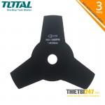 Lưỡi cắt bụi rậm 230mm TGTBCB91 Total
