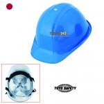 Mũ bảo hộ Toyo Nhật Bản NO.170 ROYAL BLUE xanh