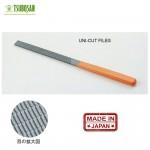 Bộ Dũa Uni-Cut Cho Thép, Kim Loại Mềm, Nhựa Tsubosan