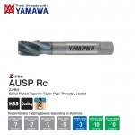 Mũi taro xoắn dành cho ren ống côn AUSP RC Yamawa