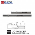 Cán dành cho đầu khoan tâm - vát mép JO-HOLDER Yamawa