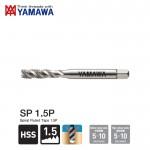 Mũi Taro Sát Đáy SP 1.5P Rãnh Xoắn Yamawa